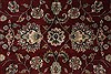 Kashmar Beige Hand Knotted 55 X 80  Area Rug 250-26856 Thumb 6