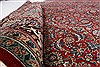 Tabriz Green Hand Knotted 50 X 711  Area Rug 250-26859 Thumb 13