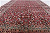 Tabriz Green Hand Knotted 50 X 711  Area Rug 250-26859 Thumb 3
