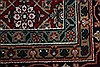 Tabriz Green Hand Knotted 50 X 711  Area Rug 250-26859 Thumb 9