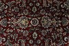 Tabriz Beige Hand Knotted 56 X 711  Area Rug 250-26861 Thumb 5