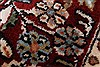 Isfahan White Hand Knotted 51 X 83  Area Rug 250-26865 Thumb 10