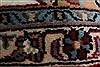 Isfahan White Hand Knotted 51 X 83  Area Rug 250-26865 Thumb 11
