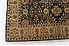 Pishavar Brown Hand Knotted 50 X 79  Area Rug 250-26869 Thumb 16