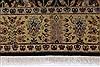 Pishavar Brown Hand Knotted 50 X 79  Area Rug 250-26869 Thumb 26
