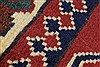 Kazak Red Hand Knotted 55 X 711  Area Rug 250-26874 Thumb 12