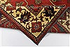 Kazak Red Hand Knotted 55 X 711  Area Rug 250-26874 Thumb 1