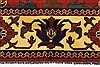 Kazak Red Hand Knotted 55 X 711  Area Rug 250-26874 Thumb 4