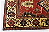 Kazak Red Hand Knotted 55 X 711  Area Rug 250-26874 Thumb 6