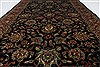 Kashan Brown Hand Knotted 50 X 80  Area Rug 250-26880 Thumb 5
