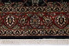 Kashan Brown Hand Knotted 50 X 80  Area Rug 250-26880 Thumb 6