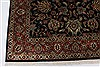 Kashan Brown Hand Knotted 50 X 80  Area Rug 250-26880 Thumb 8