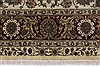 Kashmar Beige Hand Knotted 60 X 80  Area Rug 250-26882 Thumb 5