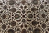 Kashmar Beige Hand Knotted 60 X 80  Area Rug 250-26882 Thumb 7