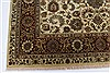Kashmar Beige Hand Knotted 60 X 80  Area Rug 250-26882 Thumb 8
