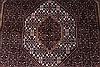 Bidjar Blue Hand Knotted 58 X 79  Area Rug 250-26883 Thumb 6