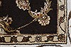 Kashmar Beige Hand Knotted 51 X 80  Area Rug 250-26890 Thumb 10
