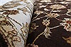 Kashmar Beige Hand Knotted 51 X 80  Area Rug 250-26890 Thumb 2