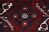 Turkman Blue Hand Knotted 58 X 82  Area Rug 250-26891 Thumb 8