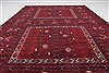 Turkman Beige Hand Knotted 55 X 81  Area Rug 250-26897 Thumb 2