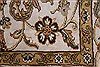 Kashmar Beige Hand Knotted 56 X 80  Area Rug 250-26906 Thumb 11