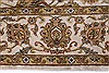 Kashmar Beige Hand Knotted 56 X 80  Area Rug 250-26906 Thumb 6