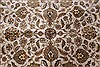 Kashmar Beige Hand Knotted 56 X 80  Area Rug 250-26906 Thumb 7