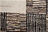 Gabbeh Beige Hand Knotted 57 X 75  Area Rug 250-26907 Thumb 9