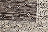 Gabbeh Beige Hand Knotted 56 X 76  Area Rug 250-26909 Thumb 9
