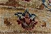 Chobi Beige Hand Knotted 59 X 79  Area Rug 250-26913 Thumb 13