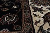 Kashan Brown Hand Knotted 52 X 83  Area Rug 250-26915 Thumb 11