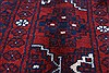Turkman Blue Hand Knotted 55 X 80  Area Rug 250-26917 Thumb 7