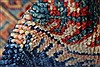 Kazak Blue Hand Knotted 510 X 94  Area Rug 250-26939 Thumb 13