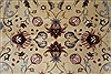 Isfahan Grey Hand Knotted 61 X 811  Area Rug 250-26940 Thumb 5