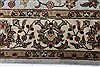 Isfahan Blue Hand Knotted 61 X 811  Area Rug 250-26941 Thumb 5