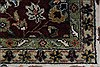 Isfahan Red Hand Knotted 60 X 810  Area Rug 250-26943 Thumb 10