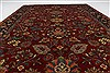 Sarouk Green Hand Knotted 61 X 811  Area Rug 250-26944 Thumb 4