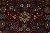 Sarouk Green Hand Knotted 61 X 811  Area Rug 250-26944 Thumb 6