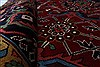 Serapi Red Hand Knotted 61 X 91  Area Rug 250-26950 Thumb 1