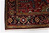 Serapi Red Hand Knotted 61 X 91  Area Rug 250-26950 Thumb 7