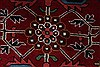 Serapi Red Hand Knotted 61 X 91  Area Rug 250-26950 Thumb 9