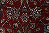 Isfahan Red Hand Knotted 60 X 811  Area Rug 250-26953 Thumb 10