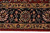 Isfahan Red Hand Knotted 60 X 811  Area Rug 250-26953 Thumb 5