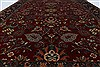 Sarouk Green Hand Knotted 511 X 810  Area Rug 250-26955 Thumb 3