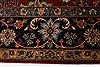 Sarouk Green Hand Knotted 511 X 810  Area Rug 250-26955 Thumb 4