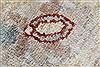 Pishavar Beige Hand Knotted 90 X 121  Area Rug 250-26958 Thumb 12