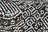 Modern Beige Hand Knotted 101 X 1311  Area Rug 250-26962 Thumb 8