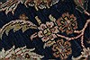 Jaipur Blue Hand Knotted 61 X 811  Area Rug 250-26968 Thumb 10