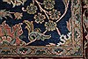 Jaipur Blue Hand Knotted 61 X 811  Area Rug 250-26968 Thumb 11