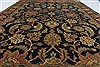 Jaipur Blue Hand Knotted 61 X 811  Area Rug 250-26968 Thumb 4